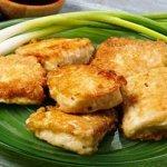 Миниатюра к статье Как приготовить жареную рыбу в кляре